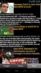 EURO 2012 - Germany Gallery HD - screenshot thumbnail