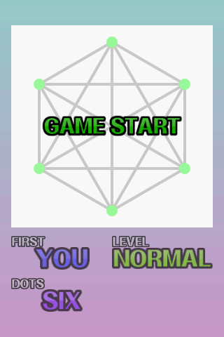 Rea Ramsey Game- screenshot