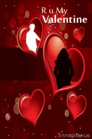 R u My Valentine