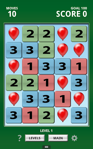 Number Match 3 Free