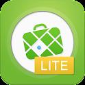 MapsWithMe Lite, Offline Maps logo