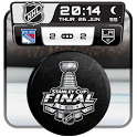 NHL 2014 Live Wallpaper icon