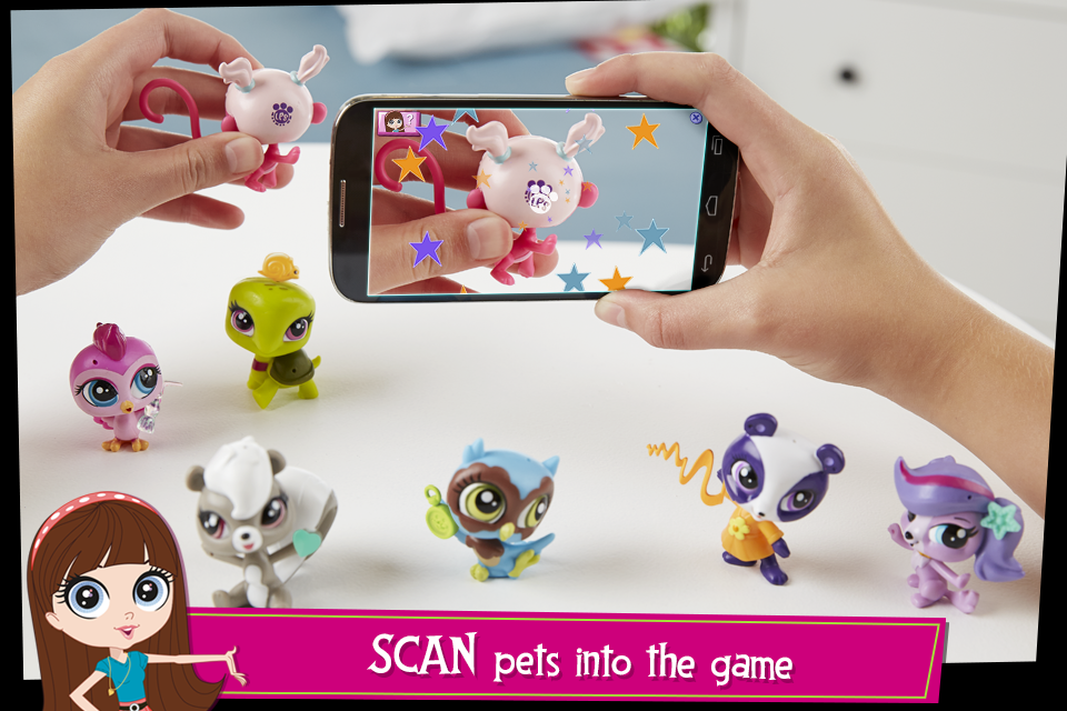App Toy Installer : Littlest pet shop your world android apps on google play