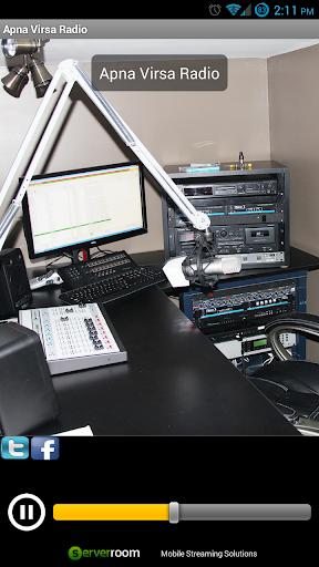 Apna Virsa Radio