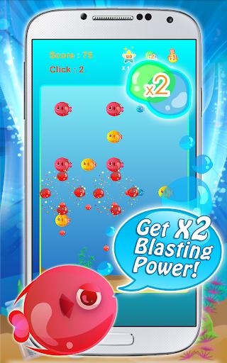 Balloonfish Blast