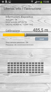 Altimeter free- screenshot thumbnail