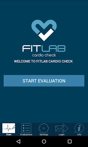FitLab CardioCheck