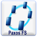 Paxos Filesystem Client01 logo