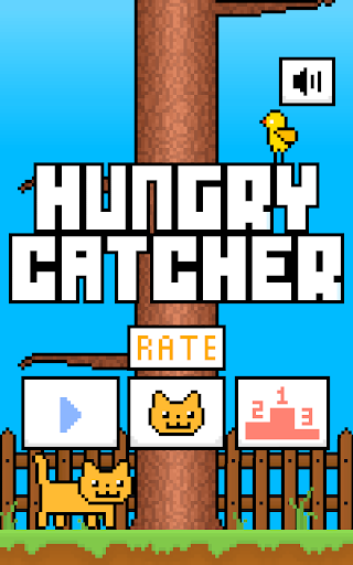 Hungry Catcher