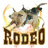Bull Rodeo Live Wallpaper