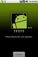Screenshot of AutoCallRecorder