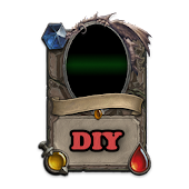 Card DIY︰Hearthstone