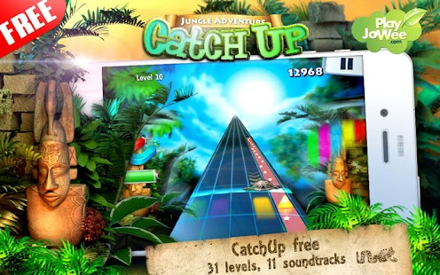 CatchUp - Guitar Star HD free - screenshot thumbnail