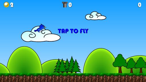 Flying Bluebird 2.0