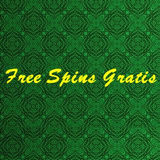 Free Spins Gratis Blog App