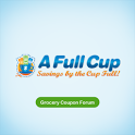 AFullCup Grocery Coupon Forum icon