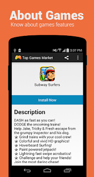 GOGAMEE - Games Free Market