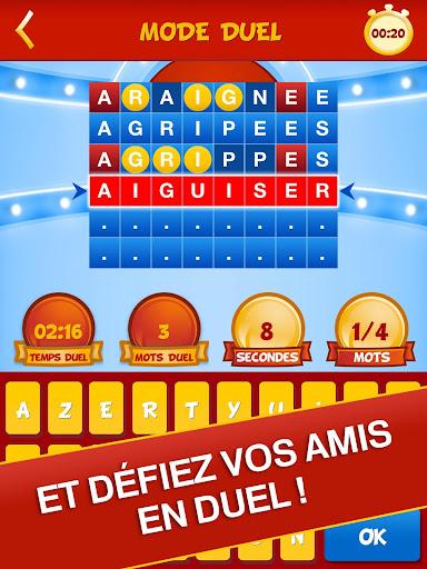Motus, le jeu officiel France2 2.27 screenshots 13