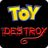 Toy Destroy