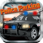 Police 3D Car Parking icon