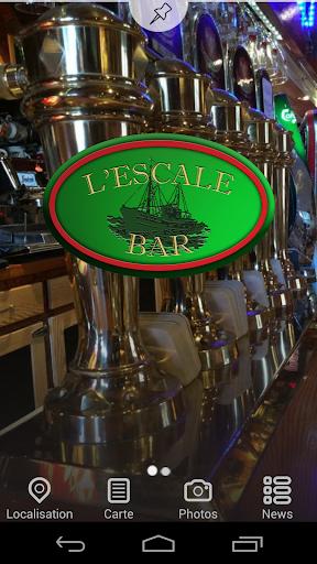 Escale Port