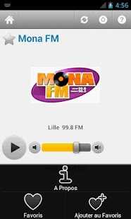 France Radio - screenshot thumbnail
