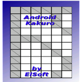 Android Kakuro Book 1