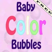 Baby Color Bubbles
