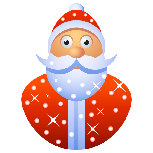 100聖誕貼紙 LOGO-APP點子