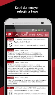 Sport.pl LIVE- screenshot thumbnail