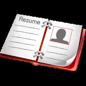 Resume creator