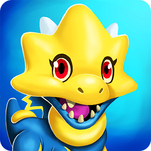 Android – Dragon City