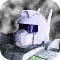 Mobile Armored Marine icon