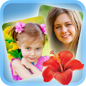Flower Photo Collages icon