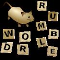 Word Rumble logo