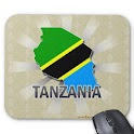 Tanzania news icon