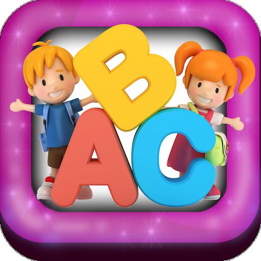 寶寶學ABC 教育 App LOGO-硬是要APP