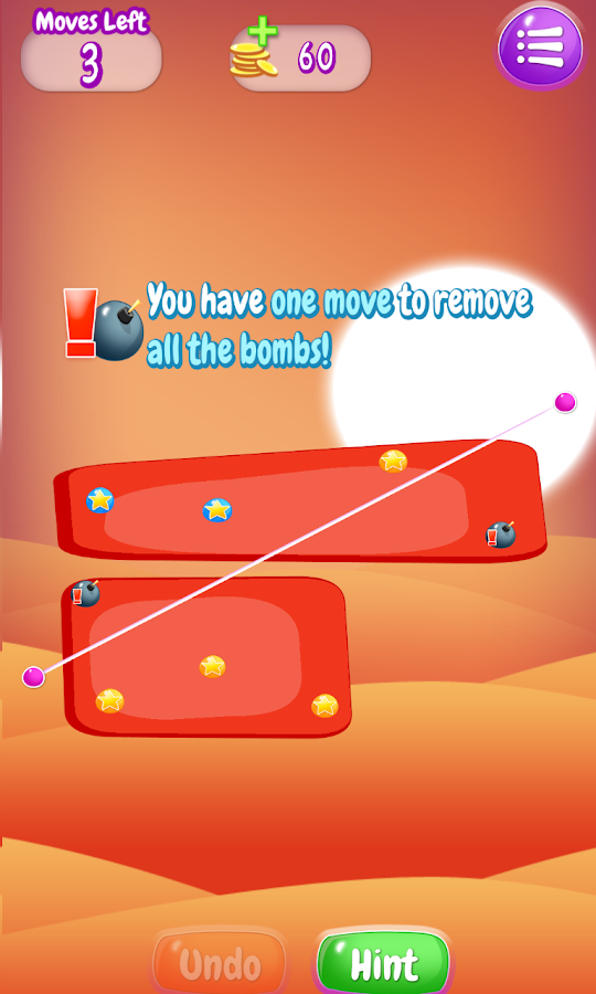 Jelly Slice FREE - screenshot
