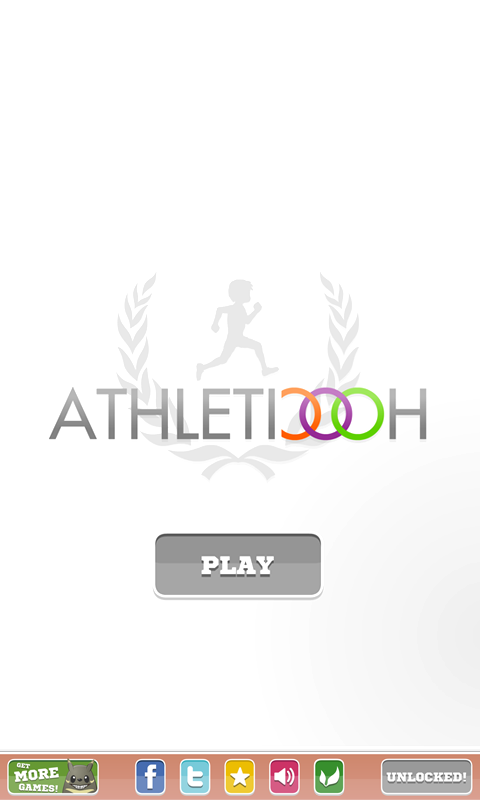 Athleticooh - screenshot