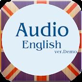Английский: Аудио уроки. demo