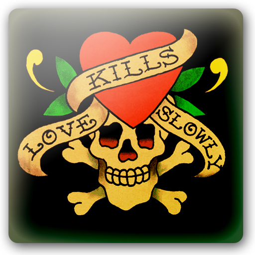 Ed Hardy -Love Kills Slowly-