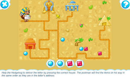 IQ Games and Puzzles App for Kids- screenshot thumbnail