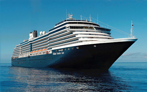 Holland-America-Oosterdam - Embark on Holland America's Oosterdam for a Mexican Riviera cruise, scenic Alaskan cruise or a Hawaiian cruise vacation.