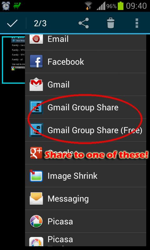 free date apps gmail