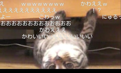 niconico Player(Kari)- screenshot thumbnail