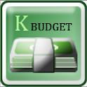 KBudget logo