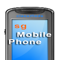 Sgmobilephone Classifieds logo