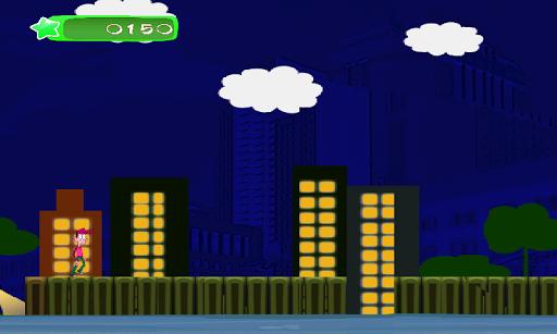 【免費冒險App】City At Night-APP點子