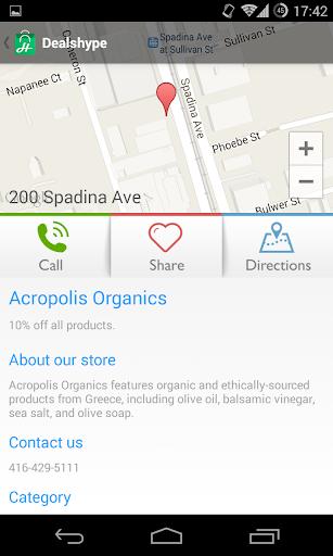 【免費購物App】DealsHype-APP點子