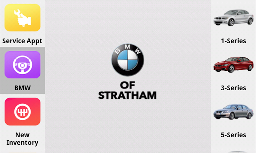BMW of Stratham